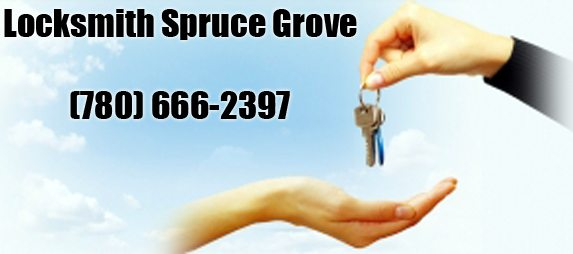 Spruce Grove locksmith