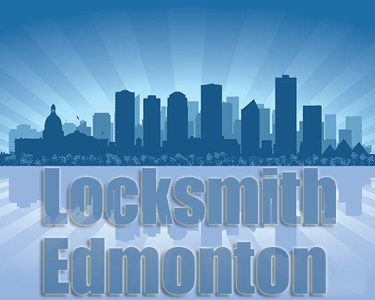 LOCKSMITH EDMONTON