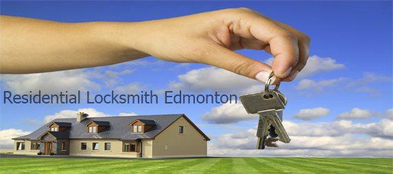 Residential Locksmith edmonton