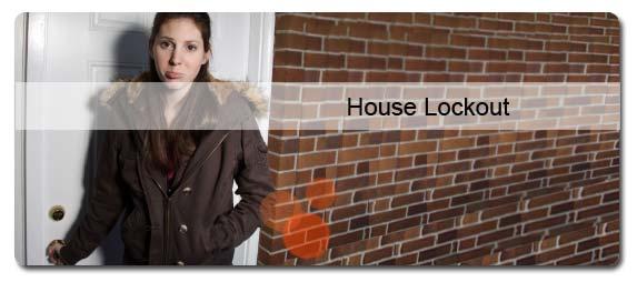 House Lockout Service In Edmonton