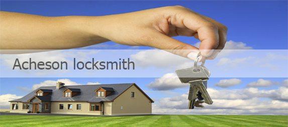 Acheson locksmith
