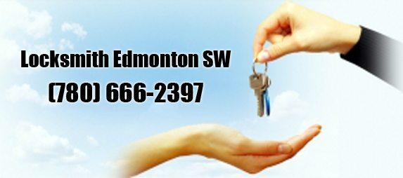 Locksmith Edmonton South West