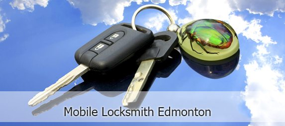 mobile locksmith edmotnon