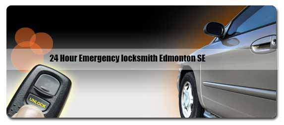 24 HOUR EDMONTON LOCKSMITH SE