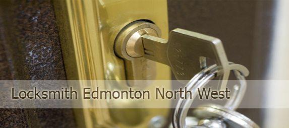 Locksmith Edmonton North West