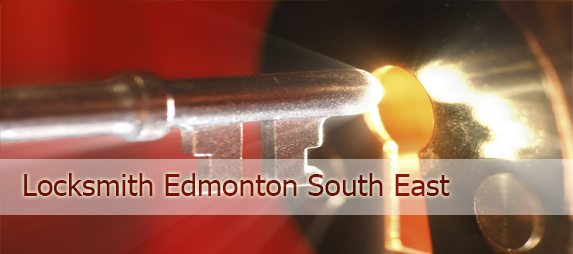 Locksmith Edmonton SE