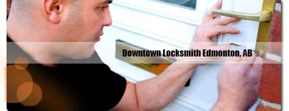 DOWNTOWN EDMONTON LOCKSMITH