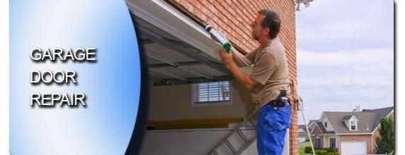 edmonton garage door repair